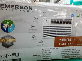AC  Thru  The Wall  aire acondicionado  De Pared air conditioner Thru The Wall for Sale in Fort Lauderdale,  FL