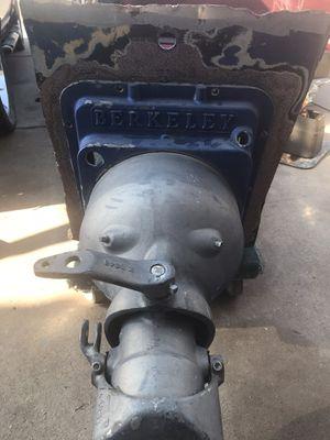 Berkeley jet pump for Sale in Scottsdale, AZ
