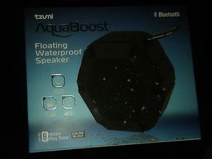 Floating Bluetooth speaker brand new for Sale in Hemet, CA