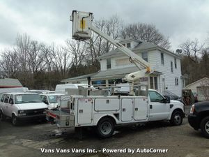 2008 Ford Super Duty F-350 DRW for Sale in Blauvelt, NY