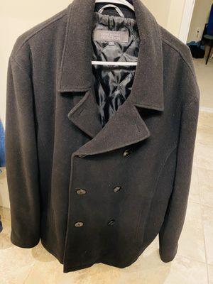 Kenneth Cole Reaction Wool coat for Sale in Arlington, VA