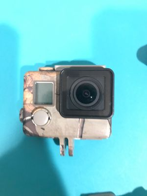 GoPro hero 3 for Sale in Gilroy, CA