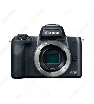MIRRORLESS EOS M50 WITH LENS ADAPTER AND 3 batteries for Sale in East Hartford, CT