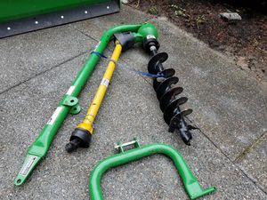 Frontier Auger for Sale in Gig Harbor, WA