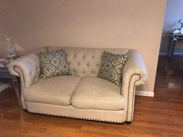 2 sets of furniture for 600