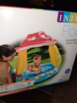 Baby pool for Sale in Bloomington, CA