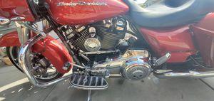 Harley Davidson Road Glide for Sale in Fontana, CA