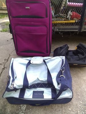 Duffle bag for Sale in Houston, TX