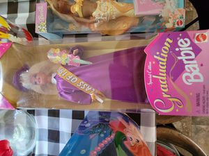 Class of 1997 Barbie for Sale in GLOU POINT, VA