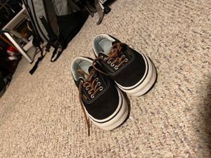 Vans Size 8 (Mens) Size 6.5 (Women) for Sale in Howell Township, NJ