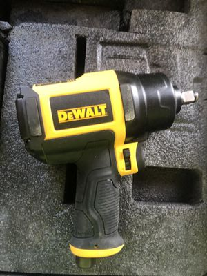 1/2 impact wrench for Sale in Nashville, TN