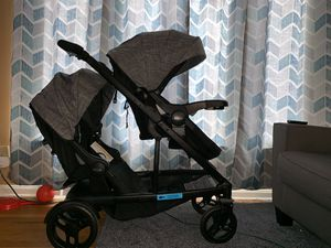 Graco Uno2Duo Double Stroller for Sale in Cleveland, OH