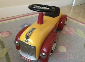 Baghera Speedster Flame - car, toy kids 1-3 years old -NEW GREAT GIFT FOR CHRISTMAS for Sale in Miami Beach, FL