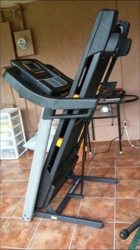 NordicTrack C600 Treadmill