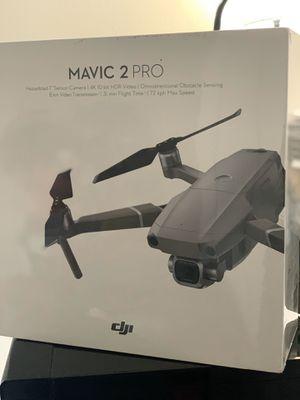Mavic 2 Pro for Sale in Reynoldsburg, OH