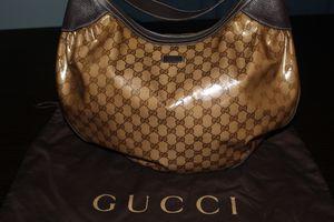 Women's Vintage monogrammed Gucci Hobo Bag for Sale in Philadelphia, PA
