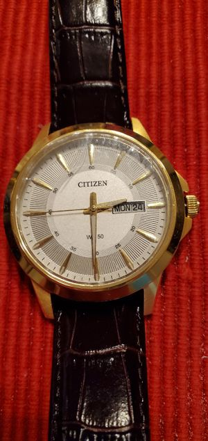 Citizen for Sale in Industry, CA