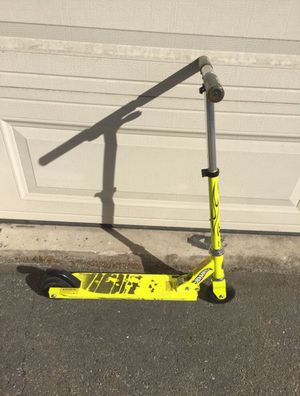 HotWheels Themed Scooter for Sale in Glendale, CA