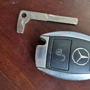 Mercedes Fob OEM Key for Sale in Mount Sinai, NY