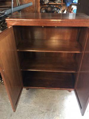 Antique Cabinet for Sale in Saint Paul Park, MN