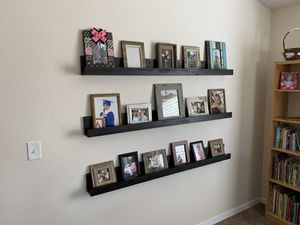 Custom Built Shelves and Tables for Sale in Groveland, FL