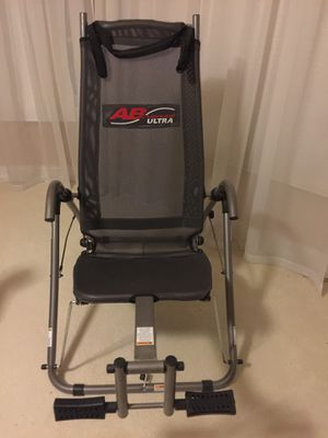 Ab exercise equipment for Sale in Germantown, MD