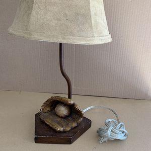 Baseball Lamp for Sale in Houston, TX