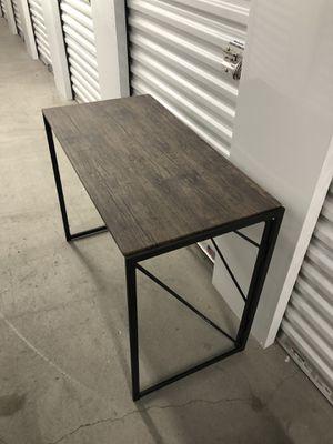 Brand new folding desk for Sale in Las Vegas, NV