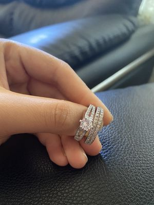 Silver 925 ring sizes 9 for Sale in Sacramento, CA
