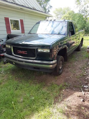 1997 GMC Derby truck for Sale in Canton, OH
