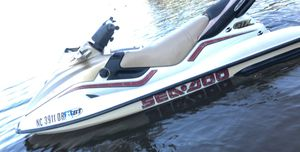 1999 Seadoo jetski for Sale in Raleigh, NC