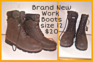 Workboots for Sale in Sacaton, AZ