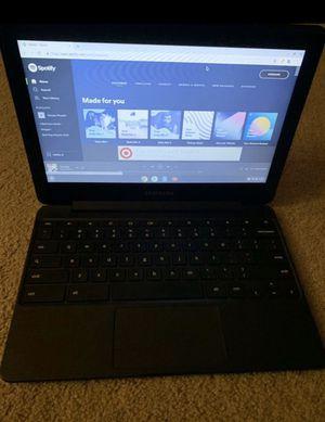 Samsung Chromebook for Sale in Medford, NJ