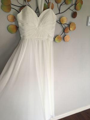 White beautiful dress for Sale in Chula Vista, CA