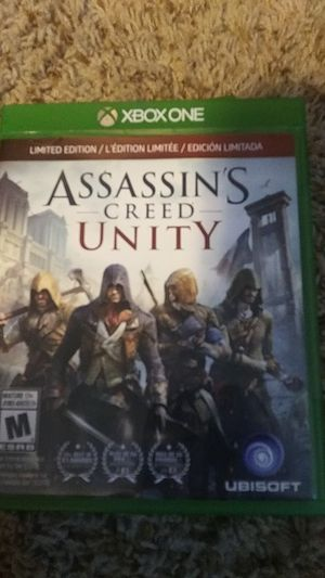 Xbox One Games for Sale in Lake Stevens, WA