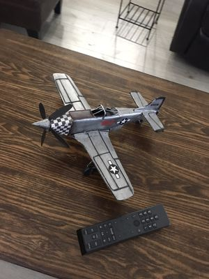 Airplane Decor metal for Sale in Davie, FL
