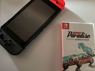 Nintendo Switch V1 for Sale in Manteca,  CA