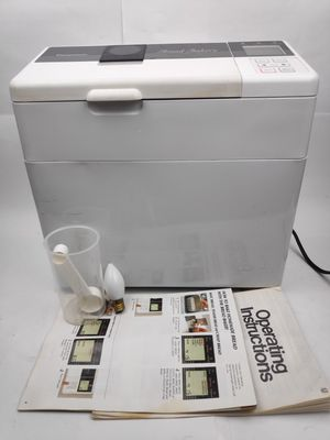 Panasonic SD-BT6P Bread Bakery Automatic Bread Maker Tested (Clean, Made In Japan) for Sale in Phoenix, AZ