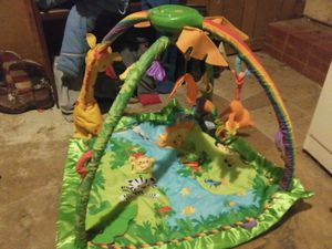 Baby play gym for Sale in Abilene, TX