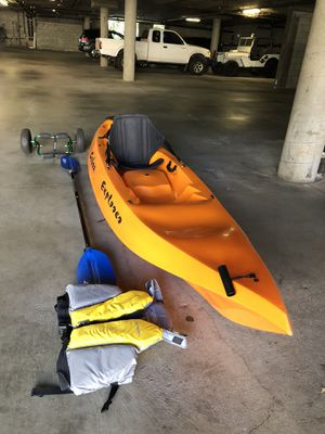 Ocean Kayak Cobra Explorer for Sale in Santa Monica, CA