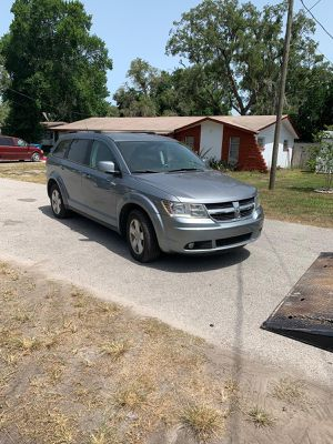 🔥 🔥 Deal morning f you can fix it/2010 clean Dodge Journey for Sale in Tampa, FL