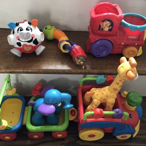 Lot of toddler toys for Sale in South Windsor, CT