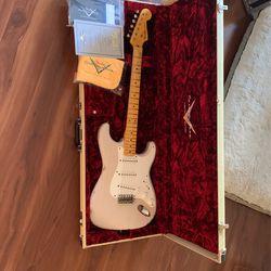 Fender Custom Shop 1955 LIMITED Strat for Sale in Seattle, WA