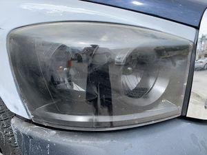 Dodge ram 2006-2008 headlights for Sale in Hialeah, FL