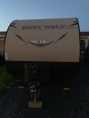 2016 grey wolf limited 27rr for Sale in Plantation, FL