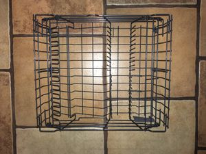 Asko Dishwasher Top Rack and Silverware Basket - great condition for Sale in Phoenix, AZ