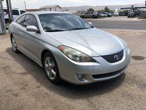 2006 Toyota Solara for Sale in Phoenix, AZ