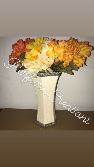 HandMade Flower Vase for Sale in Philadelphia, PA
