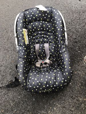Car seat for Sale in Clifton, NJ