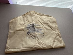 Authentic Burberry suit or dress dust cover perfect! for Sale in Centennial, CO